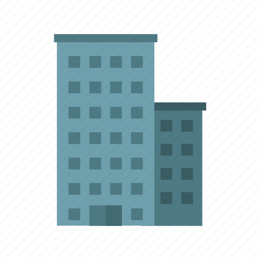 building, holiday, hotel, rest, tourist, travel, vacation icon
