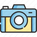 camera, digital, moment, photo, photography, tourism, travel icon