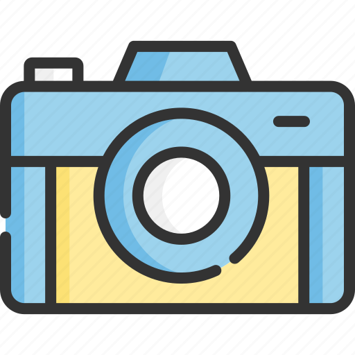 camera, digital, moment, photo, photography, tourism, travel icon