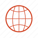 circle, connetion, earth, global, holliday, travel, world icon