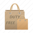 bag, buy, payment, shopping icon