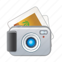 camera, digital, equipment, image, photography icon
