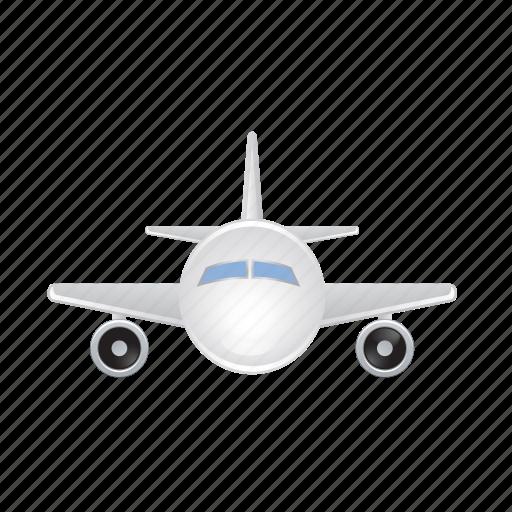aeroplane, airplane, flight, fly, plane icon