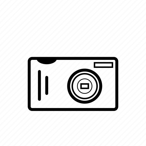 camera, canon, digital, memories, nikon, photo, photography icon