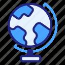 globe, earth, world, geography, map, gps