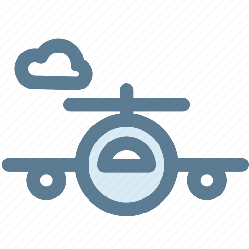 airplane, flight, fly, logistics, plane, transportation, travel icon