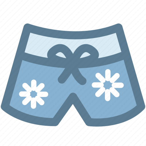 bathing suit, bottoms, camping, shorts, swim shorts, swim trunks, travel icon