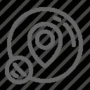 travel, bubble, protection, trip, travel bubble, location icon