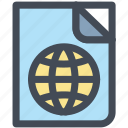 atlas, map, maps, passport, travel