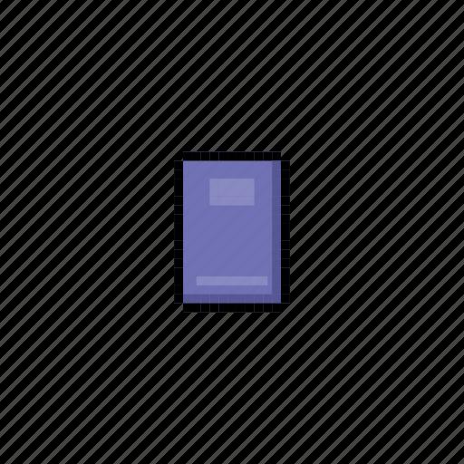 Book, equipment, guide, illustration, passport, travel icon - Download on Iconfinder