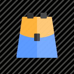 bag, destination, holiday, vacation icon