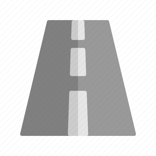 destination, holiday, road, vacation icon