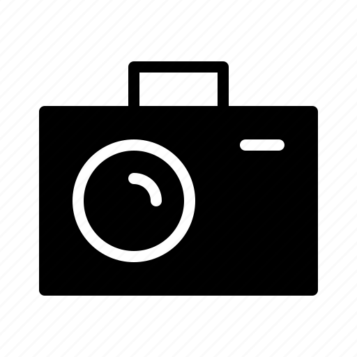 camera, hotel, journey, travel, trip icon