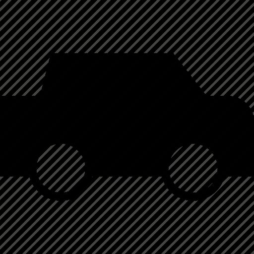 car, move, travel, vehicle icon