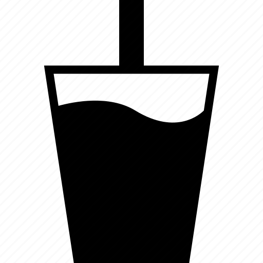 drink, drinking, up, water icon