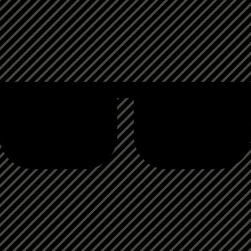 glasses, sun, travel, wear icon