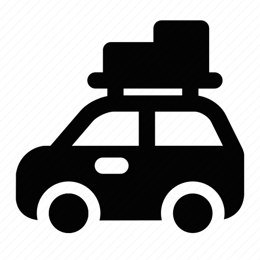 Auto, automobile, car, road trip, transport, transportation, vehicle icon - Download on Iconfinder