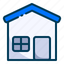 building, holiday, home, hotel, travel, traveling, your house icon