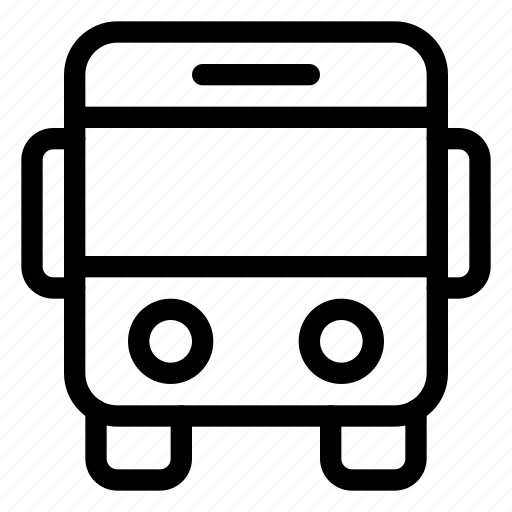 car, hotel, summer, transport, transportation, travel, vehicle icon