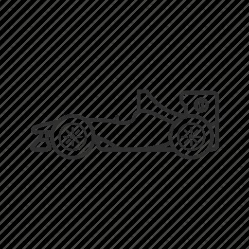 car, drive, emoji, race, racing, racing car, speed icon