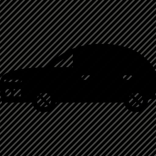automobile, car, holiday, transportation, travel, vehicle icon