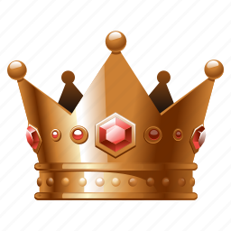 admin, administrator, authority, award, badge, boss, certificate, chess, chief, crown, favorite, first, gold, hat, history, jewel, jewelry, king, kink, knight, lord, main, medal, medieval, monarchy, power, president, prize, quality, queen, rating, root, star, trophy, winner icon