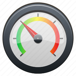control, counter, dashboard, device, display, equipment, fast, fuel, gauge, information, instrument, limit, measure, measurement, meter, monitor, odometr, panel, pointer, power, scale, speed, speedometer, speedometr, test, thermometer, tool, watch icon