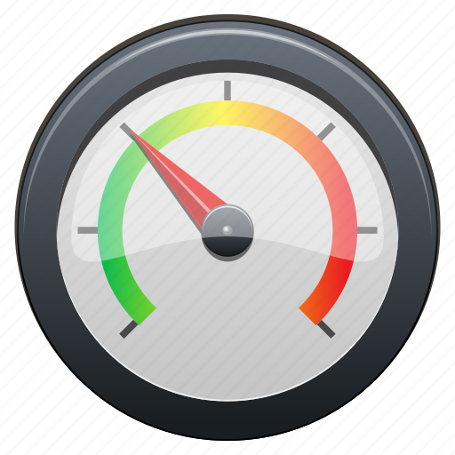 Power Meter Icon : Control counter dashboard device display equipment