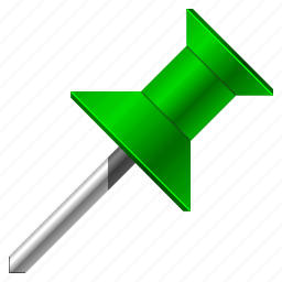 arrow, base, direction, flag, gps, green, label, location, map, mark, marker, navigation, needle, pin, place, point, pointer, position, tag, target, travel icon