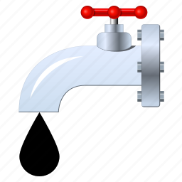 aqueduct, drink, drop, environment, line, pipe, pipe line, piping, plumbing, tap, water icon