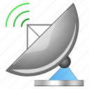 access, antenna, communication, connect, connection, mobile, network, news, online, radio, signal, transmission, transmitter, wifi, wireless icon