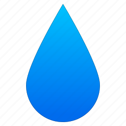 blood, clean, clear, drink, drop, fuel, oil, rain, water icon