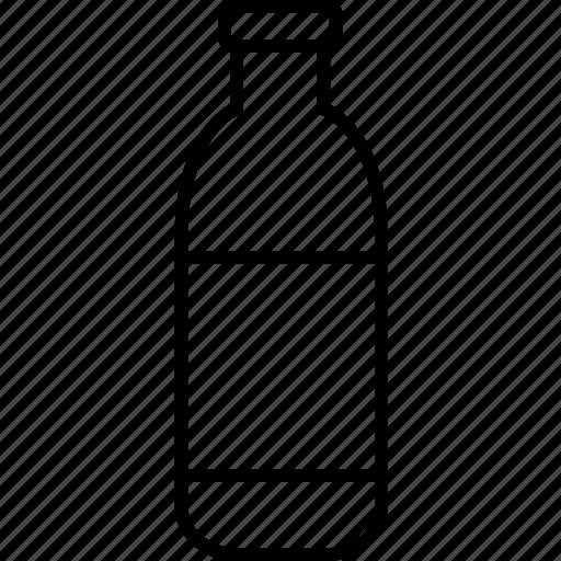 bottle, fresh, mineral, soda, water icon