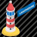 lighthouse, marine direction, navigational building, sea navigation, ship navigation