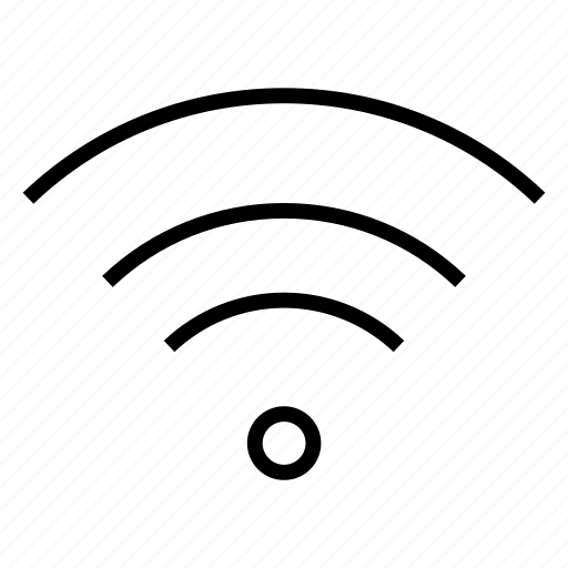 connection, hot spot, intrenet, wi-fi, wireless icon