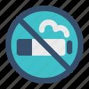 area, no, sign, smoking, warning
