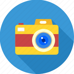 cam, camera, digital, photo, photography, pocket, video icon