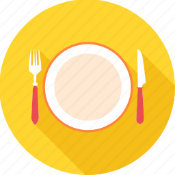 cook, cooking, dining, dinner, food, restaurant, table icon