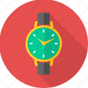 hour, man watch, stopwatch, time, timer, watch, wrist watch icon