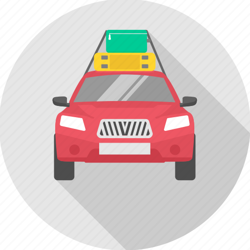 auto, automobile, car, road, transport, travel, vehicle icon