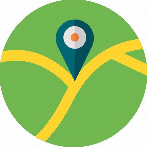 country, destination, gps, location, map, navigation, pin icon