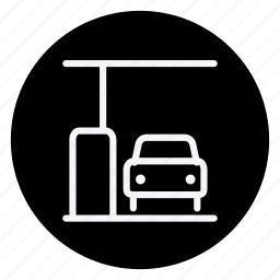 holiday, holidays, oil change station, outdoor, tourism, travel, vacation icon