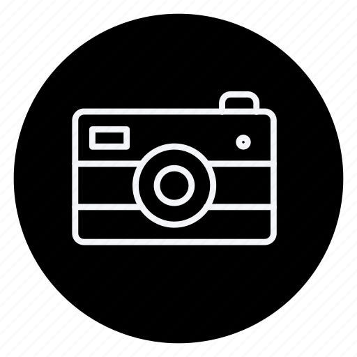 camera, holiday, outdoor, photo, tourism, travel, vacation icon