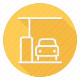 car, holiday, holidays, outdoor, tourism, travel, vacation icon