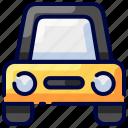 bukeicon, car, drive, tourist, transport, travel