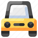 bukeicon, car, drive, tourist, transport, travel icon