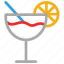 drink, juice, lemonade icon