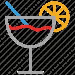 drink, juice, lemonade icon