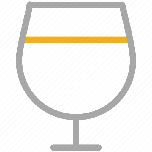 alcohol, beverage, drink, glass icon