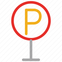 information, parking, parking sign, sign icon